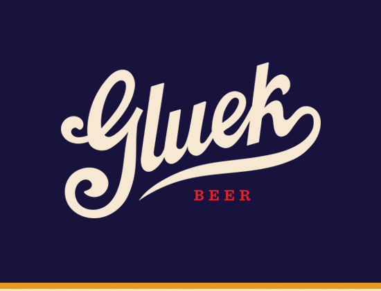 Gluek Beer